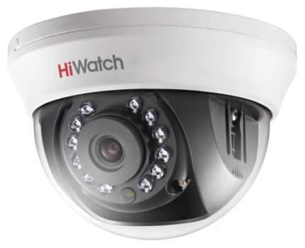 Аналоговая камера видеонаблюдения HiWatch DS-T101 (3,6 mm)