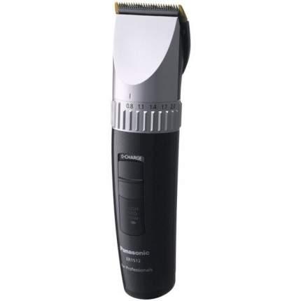 Машинка для стрижки волос Panasonic ER1512K820 Black