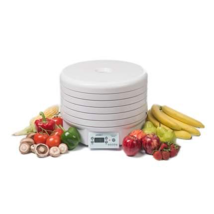 Сушилка для овощей и фруктов Ezidri ultra FD1000 white