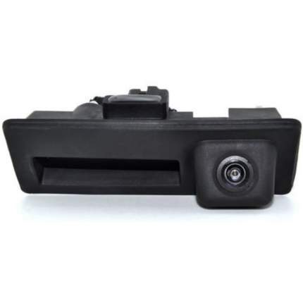 Камера заднего вида BlackMix для Volkswagen Polo sedan (2015+)