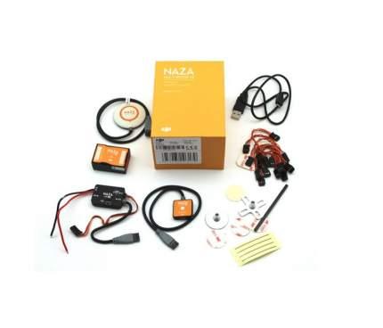Полетный контроллер с GPS DJI Naza-M V2 Combo