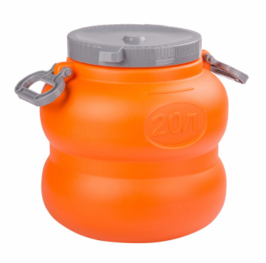 Емкости для воды Альтернатива 15414 20 л