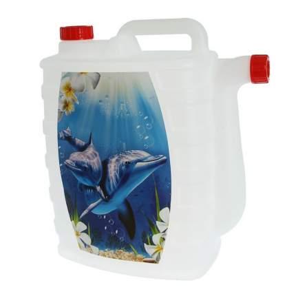 Емкости для воды Альтернатива 11928 15 л