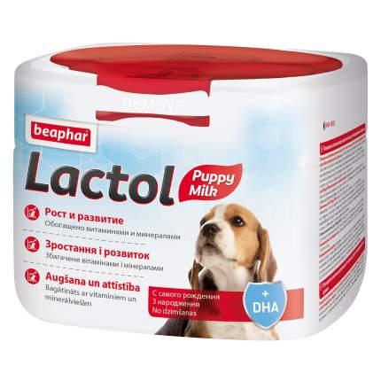 Молочная смесь для щенков Beaphar Lactol puppy, 250 г