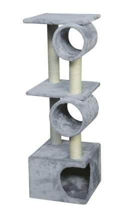Игровая площадка для кошек Nobby Lido, цвет: серый, 35х35х112 см