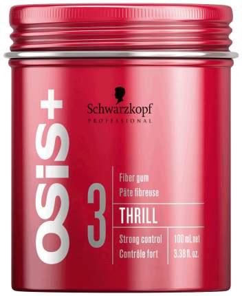 Гель для укладки Schwarzkopf Professional OSIS Thrill 100 мл