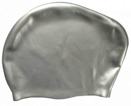 Шапочка для плавания Dobest 301060 KW10 silver