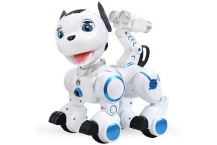 Радиоуправляемая интерактивная собака Le Neng Toys Wow!Dog LNT-K10