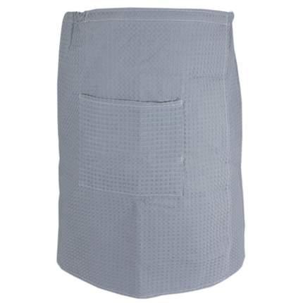 Килт мужской вафельная ткань