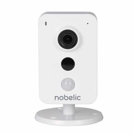 IP-камера Nobelic NBLC-1410F-WMSD/N880021