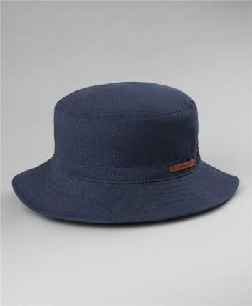 Шапка мужская HENDERSON HT-0116 синяя 58 RU