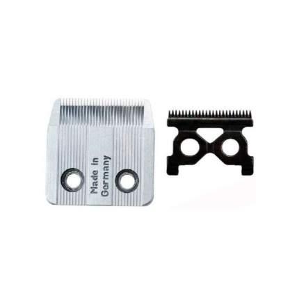Ножевой блок MOSER для машинки для стрижки животных Moser Rex Mini, сталь, 0,1 мм