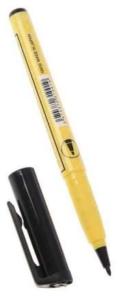 Маркер для ткани Pentel Green Label 2.0 перманентный, черный NM10-A Pentel