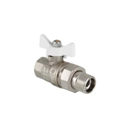 """Шаровый кран для воды VALTEC BASE VT.227.NW.04 1/2"""""""