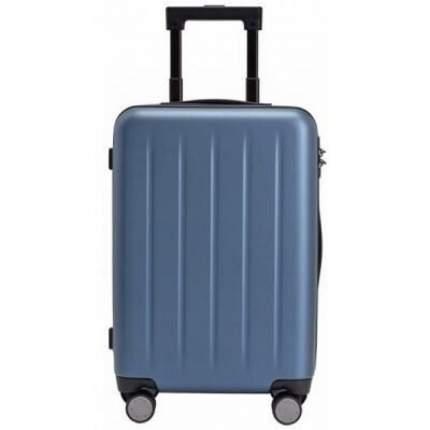 "Чемодан Xiaomi Ninetygo PC Luggage 1A 26"" blue M"