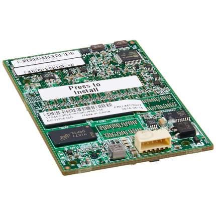 Контроллер ServeRAID M5100 Series 512MB Flash/RAID 5 (81Y4487)