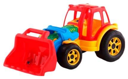Трактор POLToys Turbo New PL1041 (12)