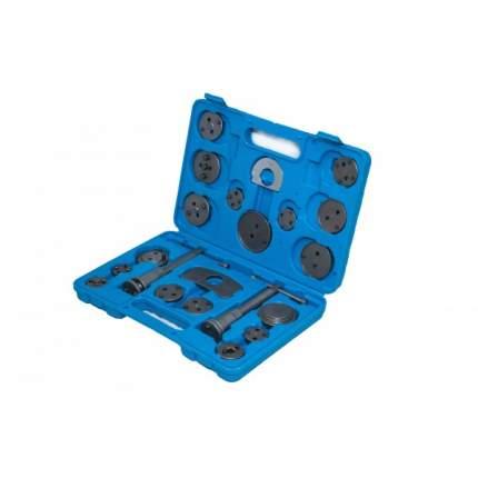 Универсальный набор для сведения тормозных цилиндров 21пр. Vertul VR50061