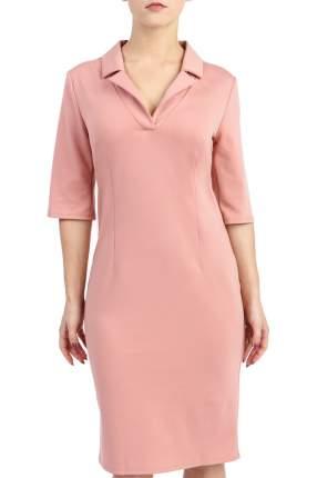 Платье женское LACY S6819(4567) розовое 54 RU