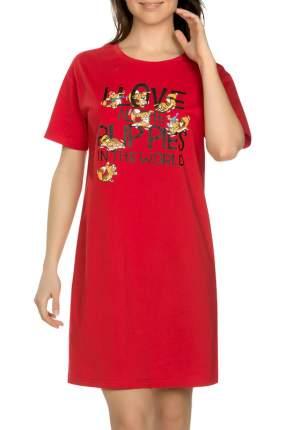 Платье женское Pelican PFDT6773 красное M