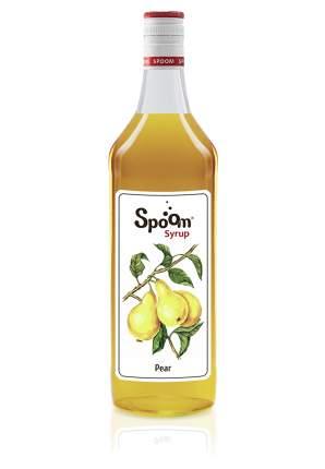 Сироп Spoom груша