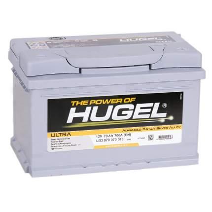 Аккумулятор HUGEL Ultra 70SR