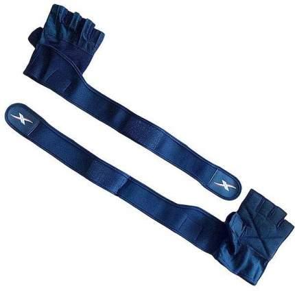 Перчатки для тяжелой атлетики X-Power 1607 M