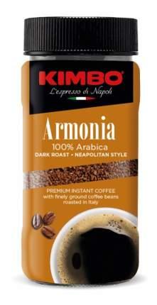 Кофе Kimbo Armonia растворимый 90 г