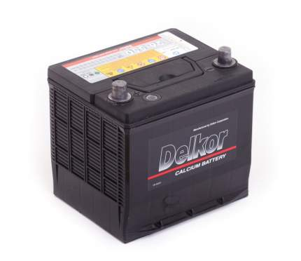 Аккумулятор DELKOR 26-550