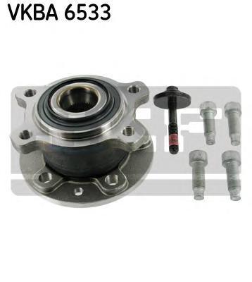 Ступица SKF VKBA6533