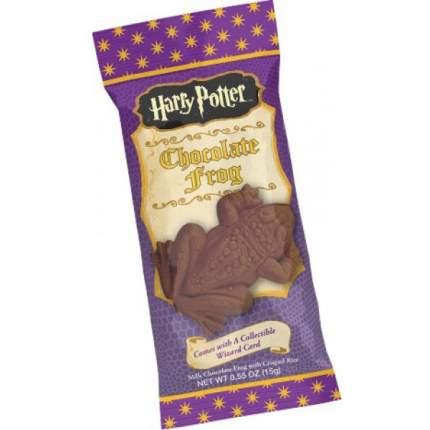 Лягушки Jelly Belly Гарри Поттер шоколадные
