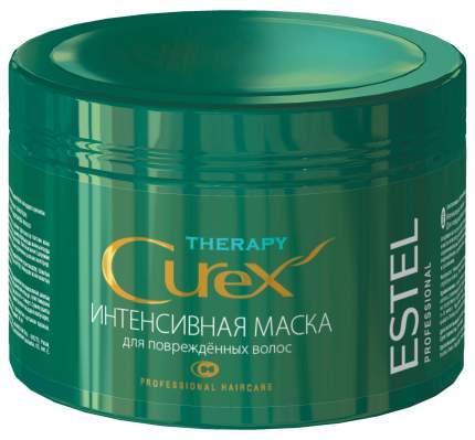 Маска для волос ESTEL Curex Therapy 500 мл