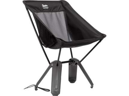 Кресло Therm-A-Rest складное Quadra Cair черный