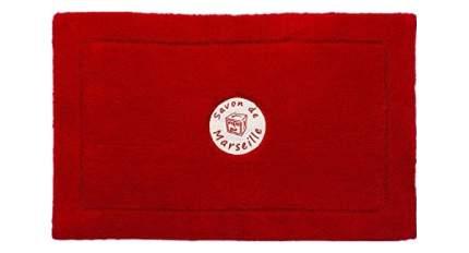 Коврик для ванной Spirella Savon De Marseille Frioul Красный