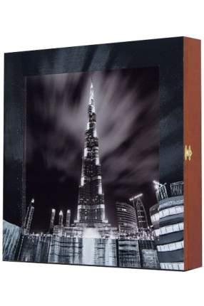 "Ключница ""Burj Khalifa - Dubai"""