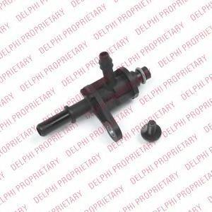Клапан редукционный Delphi 9109905