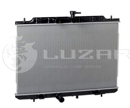 Радиатор Luzar LRC141G4