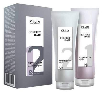 Набор косметики для волос Ollin Professional Perfect Hair Oxymoron