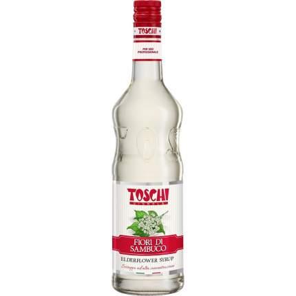 Сироп Toschi бузина самбука 1 л