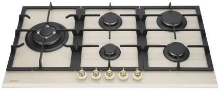 Встраиваемая варочная панель газовая AVEX HM 9554 RY Beige
