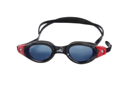 Очки для плавания Fashy Aquafeel Faster 4143 черные/фиолетовые