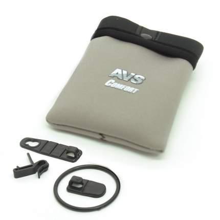 Держатель автомобильный AVS мешочек 43130