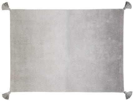 Ковер Lorena Canals Градиент Ombre темный серый 120*160