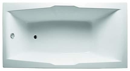 Акриловая ванна 1MarKa Korsika 190х100 без гидромассажа