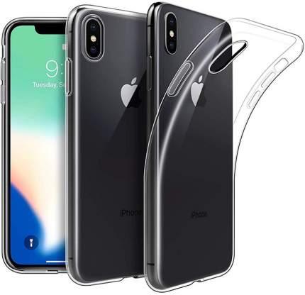 Чехол GOSSO CASES для iPhone XS / X