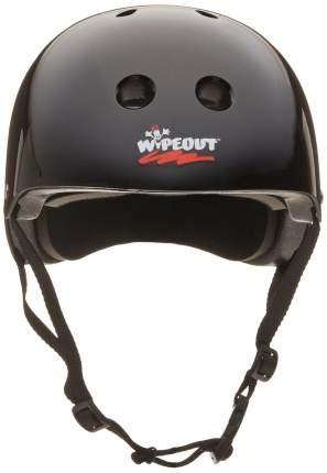 Защитный шлем с фломастерами Wipeout Black L 8+