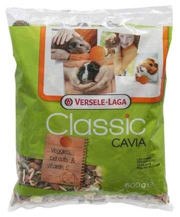 Корм для морских свинок Versele-Laga Classic Cavia 0.5 кг 1 шт