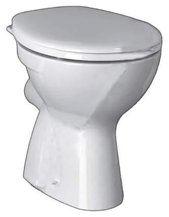 Приставной унитаз IDEAL STANDARD Simplicity E877501 белый