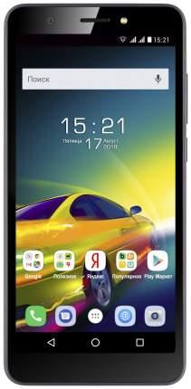 Смартфон Fly Power Plus 3 8Gb Graphite