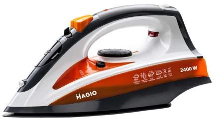 Утюг Magio МG-543 Orange/Black